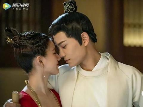《陈芊芊2》还未拍,丁禹兮又一新剧将开机,女主是百变少女陈瑶