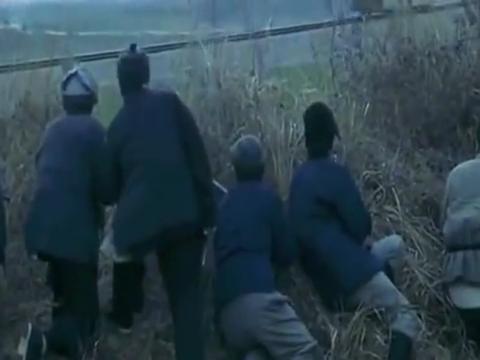 铁道游击队:王强又出鬼主意,让鬼子火车脱轨