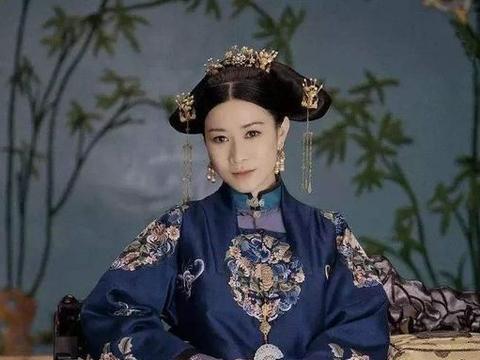 《延禧攻略》娴妃一生太悲苦,她是比富察皇后还要悲剧的人物