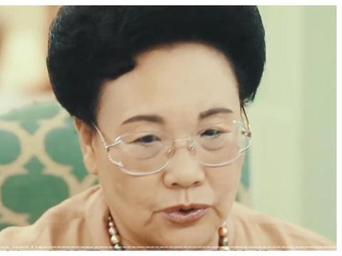 伊能静和婆婆爆料女儿,听到4岁米粒的性格,难怪秦昊一提她就哭