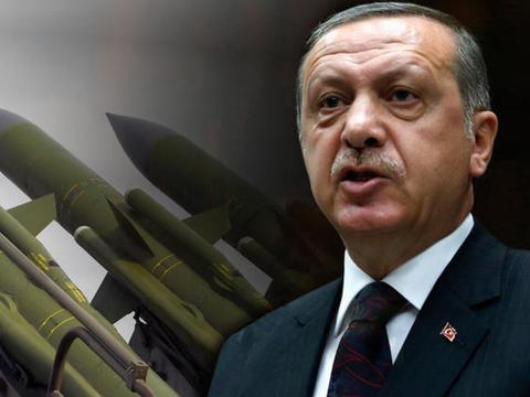 土耳其研发核武器十分顺利背后或是巴铁俄罗斯在帮忙美方表示担忧