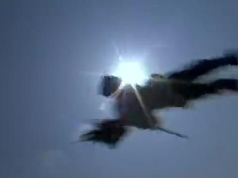 侠隐记:叶红影和冬晴他们一出东山县,不料姜遥北就来抓他们