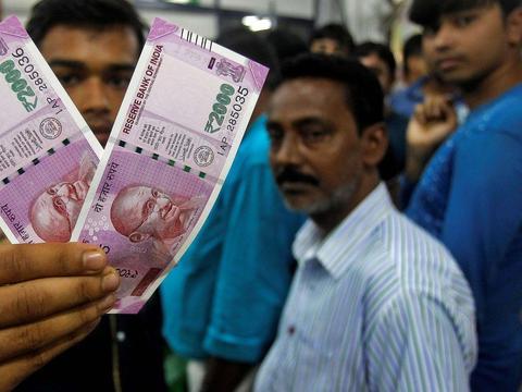印度即将晋升全球第三,却被新冠被打断了?世界银行:已经是了
