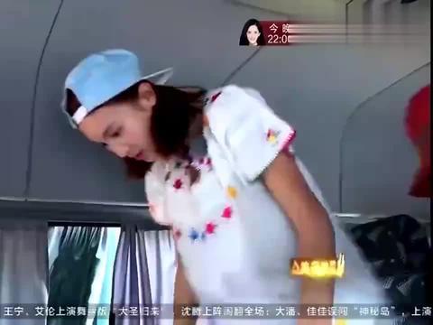 花样姐姐:宋丹丹被小鲜肉吸引,直夸赞:这确实是帅哥!