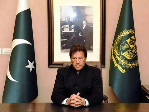 巴基斯坦主动出击,将印控克区纳入新版地图,恐将引燃南亚火药桶