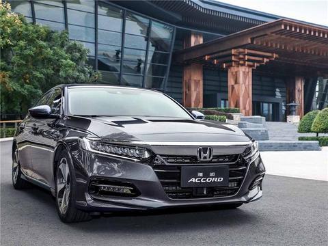 日系中级车标杆:本田雅阁、日产天籁、丰田凯美瑞怎么选?
