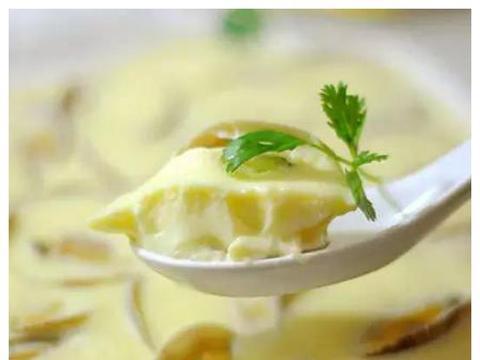 美食推荐:花甲汤,白蛤蒸蛋,麻辣鸭脖,甜豆香菇笋丁