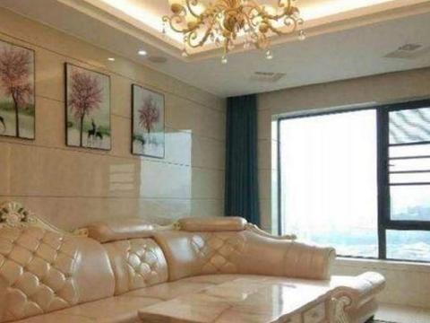 房子全部空间都贴上瓷砖,这样做合适吗