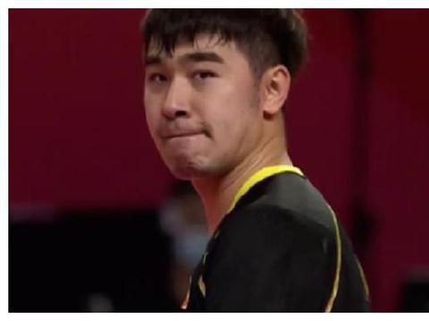 向老将致敬!侯英超苦战七局3-4输给闫安,无缘模拟赛男单八强