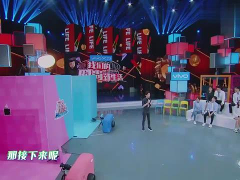 刘宇跳舞画面太唯美了,风度翩翩的,网友:看了不止5遍!