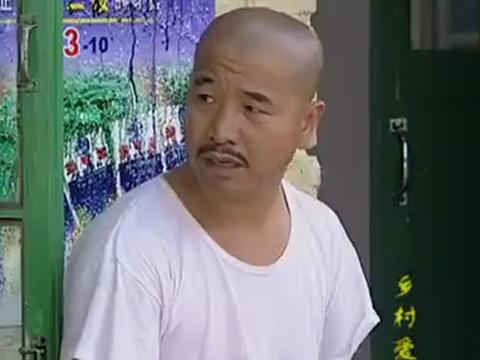 乡村爱情:刘能和赵四一下达成共识,说好给大脚羊不给