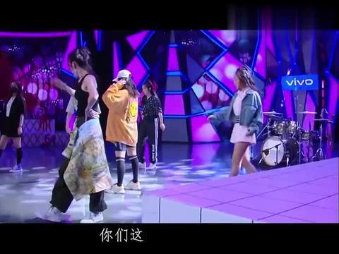 刘敏涛领衔30+姐姐成团出道?谢娜身穿学生制服,毫无违和感!