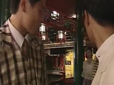 金粉世家:白秀珠正面挑战冷清秋!话里有话让清秋起了疑心!