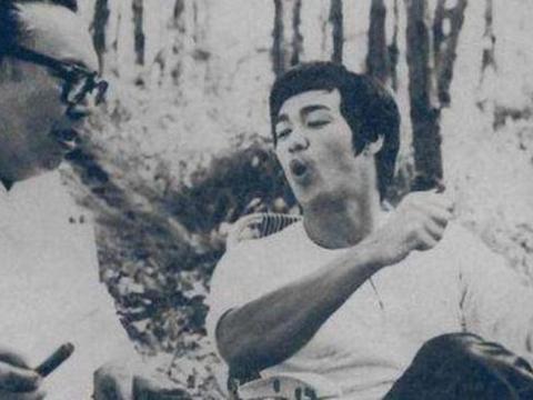 罗维捧红李小龙李连杰,只有他是例外,被改名后如今已是国际巨星