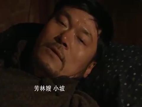 铁道游击队:汉奸阎铎对刘洪开黑枪,幸好芳林嫂脑子灵活救了刘洪