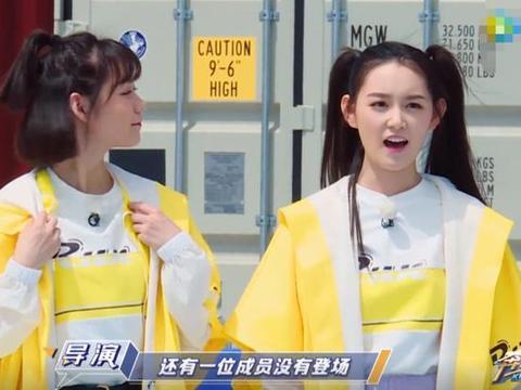 蒋依依身高1米62,段奥娟身高1米63,对比baby后:这怎么解释?