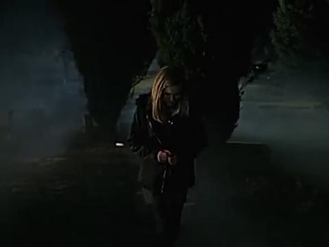 艾琳来到姐姐的墓地看到了科维斯,可她并没有认出他