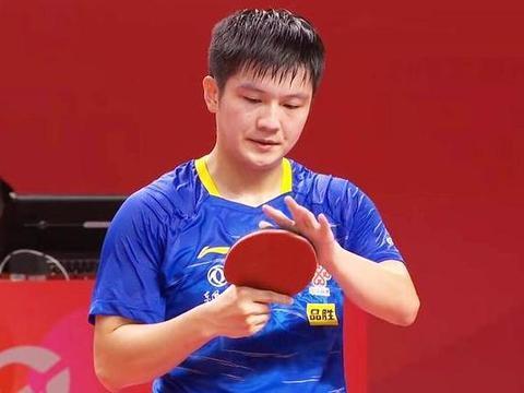 拒绝被爆冷!国乒世界第一恶战全国单打冠军,顶住压力终于获晋级
