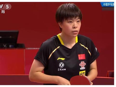 伊藤美诚克星激情大吼,4-2逆转23岁世界冠军,能否杀入6大主力?