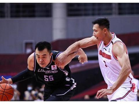易建联2分威姆斯28+9!广东宏远击败辽宁 拿到总冠军赛点