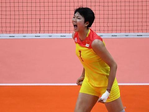新赛季若八一女排弃赛,江苏女排只需引进一人,或迎来夺冠良机