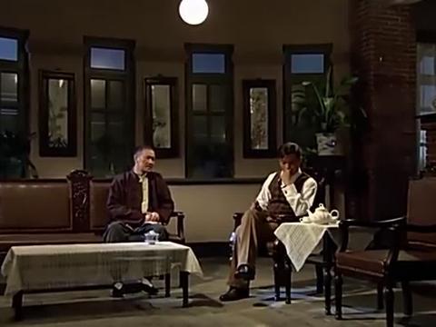 闯关东:朱开山怀疑自己的干儿子,决定派大儿子去调查,至于吗