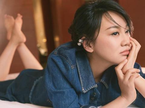 闫妮获得白玉奖的最佳女主角,完成大满贯,入围选手同样很厉害
