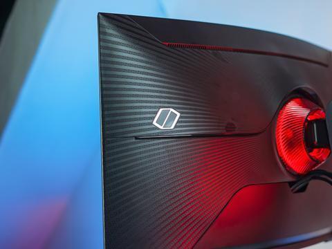 酣畅淋漓游戏新体验,三星玄龙骑士 G7 电竞显示器颜值实力并存
