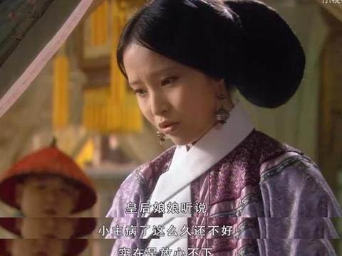《甄嬛传》剪秋得皇后真传,两句话挑拨了三个人