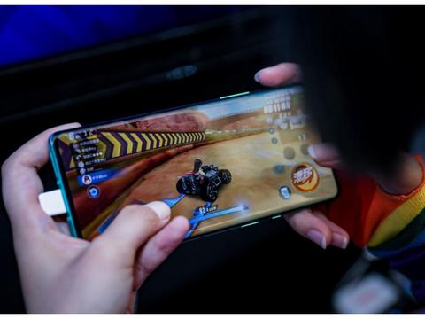 2020 ChinaJoy圆满落幕,国产机皇C位出道,成出镜率最高手机