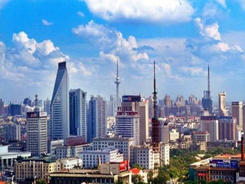 """东北最受宠的城市,经济或将赶超长春,被称""""东方小巴黎"""""""