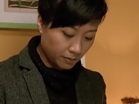野鸭子:杨兰发短信约方浩,正经人约会口气就是不一样