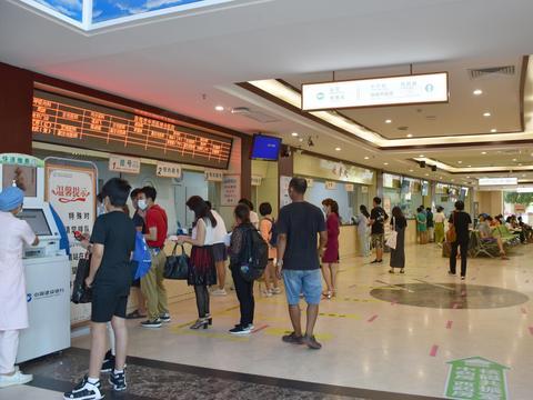 珠海市中西医结合医院创推出中药免费配送服务
