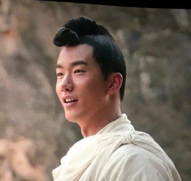 肖战《诛仙》选角最失败的角色,没有最丑只有更丑,还是剧版的帅