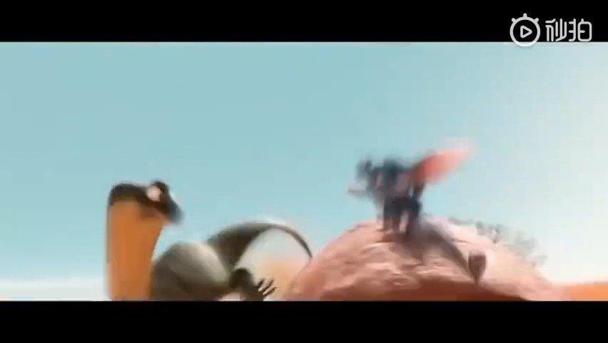 奥斯卡最佳提名短片《兔耳袋狸》……