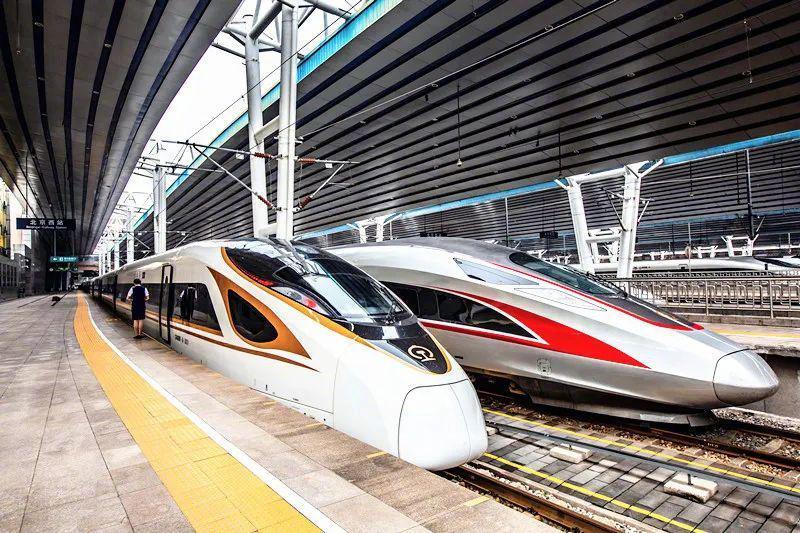 中国铁路将自主研发新型智能列控系统:北斗卫星导航+5G加持