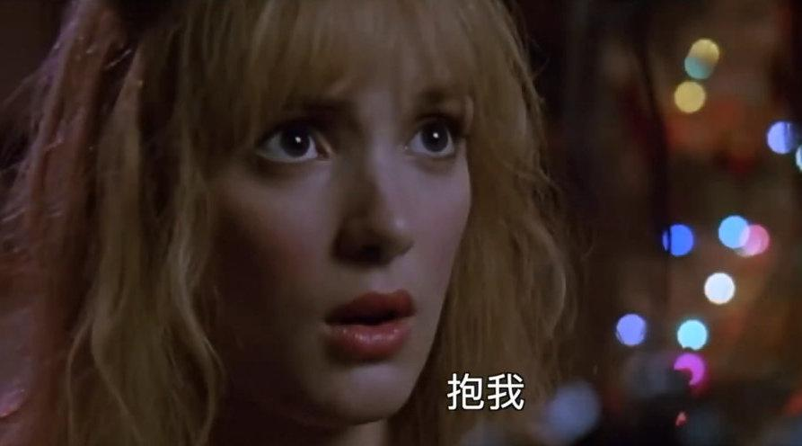 蒂姆·波顿1990年的电影《剪刀手爱德华》修复版要在台湾重映……