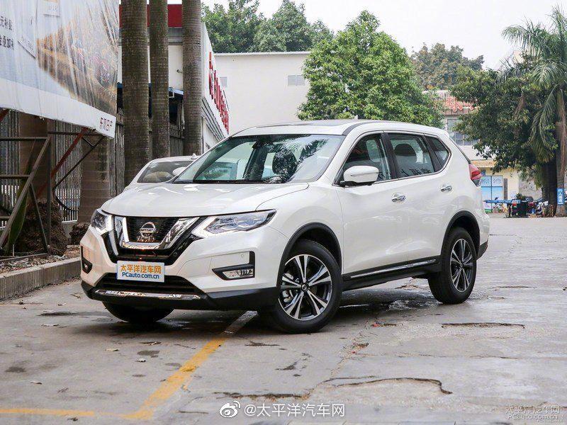 东风日产官方宣布,2021款东风日产奇骏/楼兰将会在8月13日上市