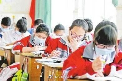 秋季学期复学复课,低风险地区校园内学生无需佩戴口罩