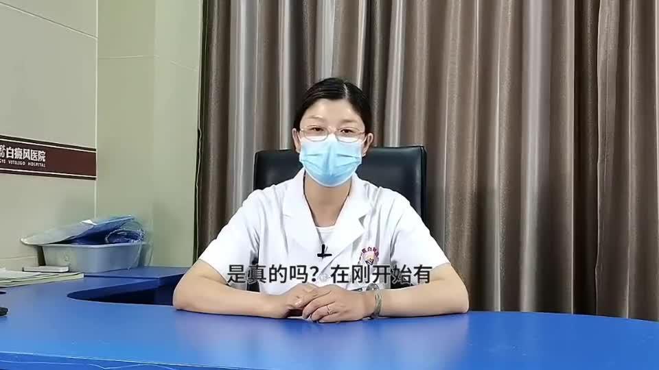 济南白癜风哪个医院好,保湿霜能治儿童湿疹,是真的吗?