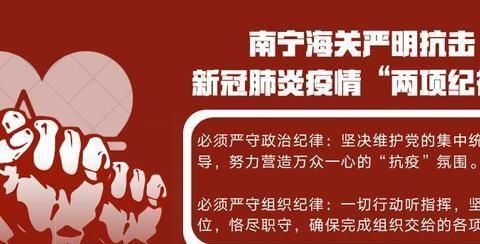 南宁邮局海关综合施策促进南宁综合保税区加工贸易进出口增长