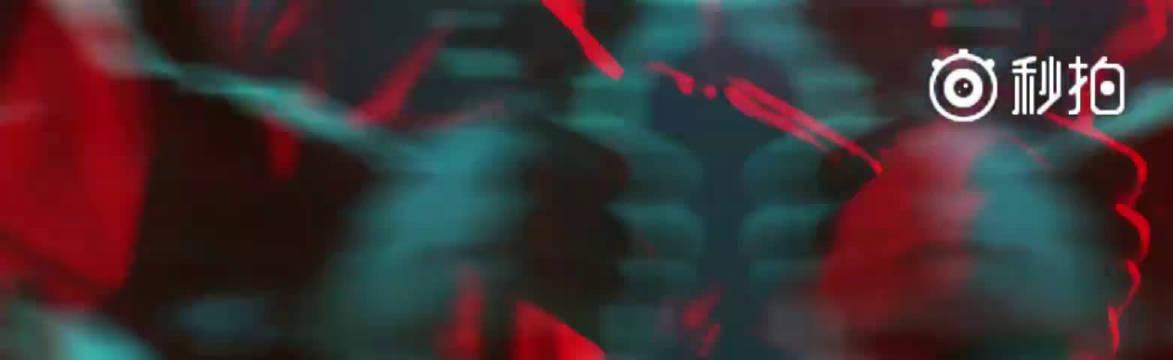 五爸在16年8月13日洲上海演唱会的应援视频……