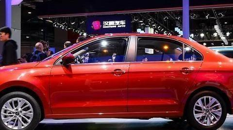 静态体验捷达捷达VA3是捷达的首款车,起步价,性价比高