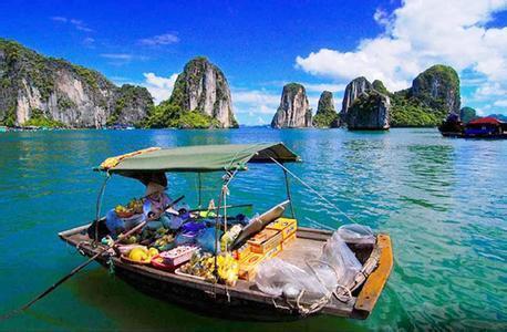 去越南旅游的时候最好还是不要让当地人擦鞋
