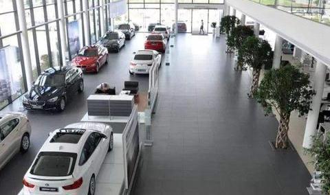 """上半年千家经销商退网,车市有本""""难念的经"""""""
