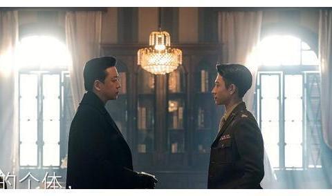对《局中人》张一山演技真实看法,潘粤明是这么说的,你认可?
