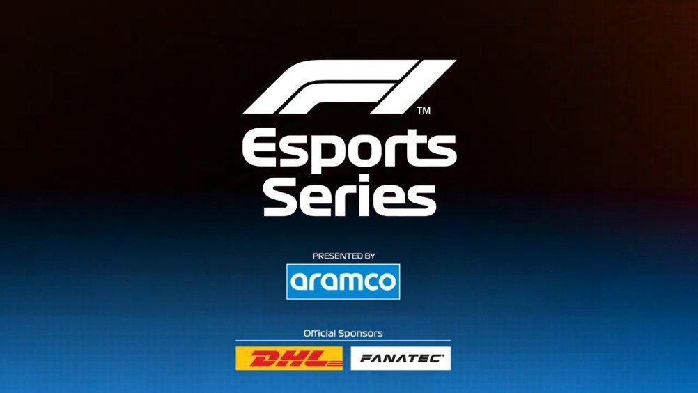 2020 F1 Esports Pro Series科普 I 官方出品