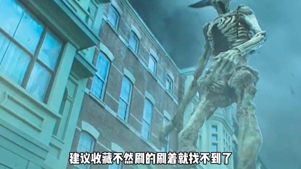 10部超好看的大型怪兽电影,惊险刺激又科幻……