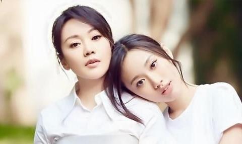 星二代小花发展差很大,凯丽千金搭档陈宝国,闫妮女儿却不温不火