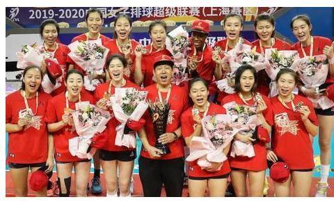 天津女排联赛霸主之位恐不保,新豪门来势汹汹,队中几乎都是国手